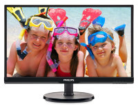 "Philips V-Line 21.5"" 226V6QSB6/00 Full HD AH-IPS LED monitor"