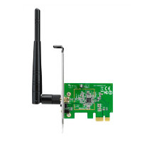 Asus Wireless-N150 PCI Express Adapter
