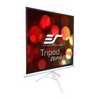 Elite Screens Tripod platno 185x185cm