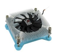 LC Power Cosmo Cool LC-CC-65 - Low profile CPU cooler, Intel LGA 1150/1151/1155/1156