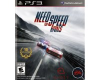 ELECTRONIC ARTS Need for Speed: Rivals PS3