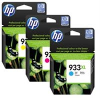 HP NO.933XL YELLOW INK ZA OFFICEJET 6100,6700,7110