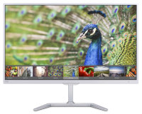"Philips E-Line 27"" 276E7QDSW/00 Full HD LED monitor with Ultra Wide-Color"