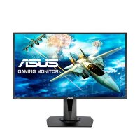 "Asus VG275Q 27"" Full HD, 1ms, GameFast Input Technology Gaming Monitor"