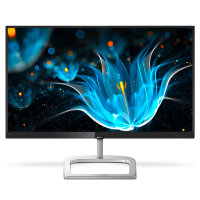 "Philips E-line 27"" 276E9QDSB Full HD IPS Monitor with Ultra Wide-Color"