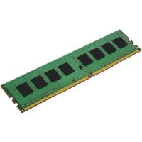 Kingston ValueRAM DIMM DDR4 16GB 2666MHz, KVR26N19D8/16