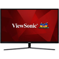"ViewSonic 31.5"" VX3211-MH Full HD IPS LED monitor with speakers"