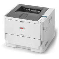 OKI B512dn Laser Mono Printer