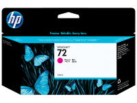 HP No.72 130 ml Magenta Ink Cartridge with Vivera Ink za ploter T610