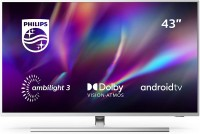 "Philips 43PUS8545/12 Ambilight TV 43"" Ultra HD, HDR10+, Android Smart"
