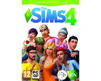 ELECTRONIC ARTS The Sims 4 PC