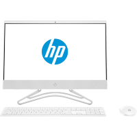 "HP All-in-One 22-c0024ny AMD A4-9125/4GB/256GB SSD/21.5""FHD IPS/DVDRW, 7KF48EA"