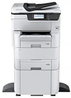 EPSON WorkForce Pro WF-C878RDTWFC