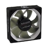 LC Power LC-CF-80-PRO - AiRazor - Case fan, 80 x 80 x 25 mm
