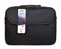 Port designs 15.6'' Port Case S15 Clamshell