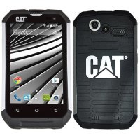CAT B15Q SMARTPHONE, DUAL SIM, DISPLEJ 4""