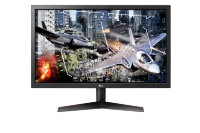 "LG 24GL600F-B 23.6"" Full HD 144Hz 1ms UltraGear Gaming Monitor"