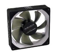 LC Power LC-CF-92-PRO - AiRazor - Case fan, 92 x 92 x 25 mm