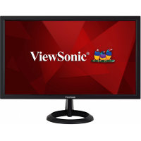 "ViewSonic 21.5"" VA2261-6 Full HD LED monitor"