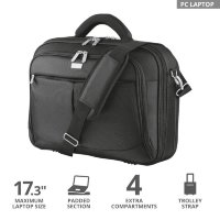 Trust Sydney Carry Bag for 17.3 laptops