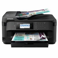 Epson WorkForce WF-7710DWF A3+