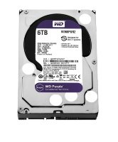 WD and the group actually revived read, write HDD 6TB 3.5