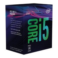 Intel Six-Core i5-8600 Processor (9M Cache, up to 4.30 GHz)