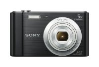 Sony DSC-W800  Compact Camera with 5x Optical Zoom