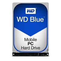 "WD Blue Mobile PC HDD 500GB 2.5"" SATA III, WD5000LPCX"