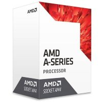 AMD  A8-9600 Box (2MB L2 cache, up to 3.4GHz)