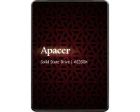 "Apacer AS350X SSD 2.5"" 512GB SATA III"