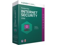 Kaspersky Internet Security MultiDevice 2016 godišnja licenca za 4 računara (Multi device)