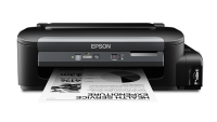 Epson M100 with CISS system