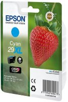 Epson INK JET Br.T2992, XL (Cyan) 6,4 ml. - za Epson Expression Home XP-235/332/335/432/435