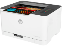 HP Color Laser 150nw Printer (4ZB95A)