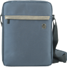 Defender Bag for tablet Sky 10.1' blue, vertical, pocket