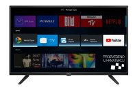 "VIVAX IMAGO TV-40LE120T2S2SM LED TV 40"" Full HD, Android Smart TV, DVB-T2/S2"