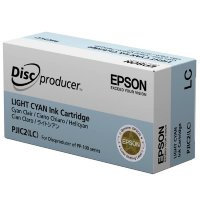 EPSON INK JET Br.PJIC2(LC) (Light Cyan) - za Epson Discproducer of PP-100 series