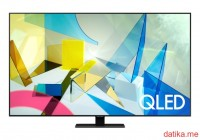 "Samsung Q82T QLED TV 65"" Ultra HD, Quantum Processor 4K, Smart TV, QE65Q82TATXXH"