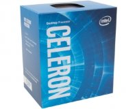Intel Celeron Processor G3930 2-Core (2MB Smart Cache, up to 2.9GHz)