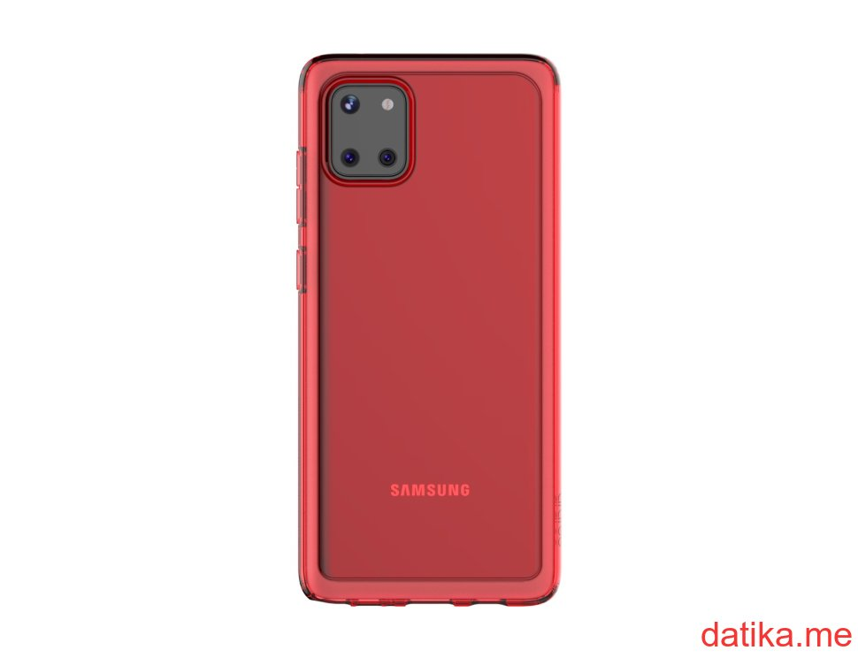 Samsung Galaxy Note 10 Lite Cover