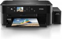 Epson L850 with CISS system