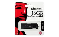 Kingston USB DISK DataTraveler 104 16GB USB 2.0