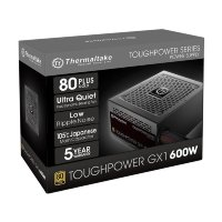 ThermalTake Toughpower GX1 600W Gold