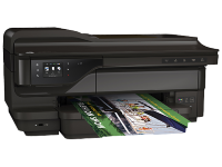 HP Officejet 7612 Wide Format e-All-in-One A3+ (G1X85A)