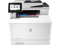 HP Color LaserJet Pro MFP M479fdw Printer (W1A80A)