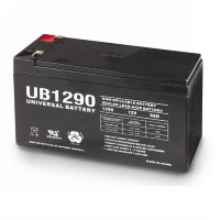 Infobat Battery 12V 9Ah