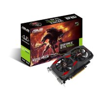 Asus Cerberus GeForce GTX 1050 Ti Advanced Edition 4GB GDDR5 128bit, CERBERUS-GTX1050TI-A4G