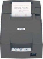 Epson TM-U220B (057BE) POS Network (RJ45) termal receipt printer