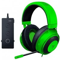 Razer Kraken Tournament Edition 12Hz-28kHz 109dB Analogne gejmerske slusalice